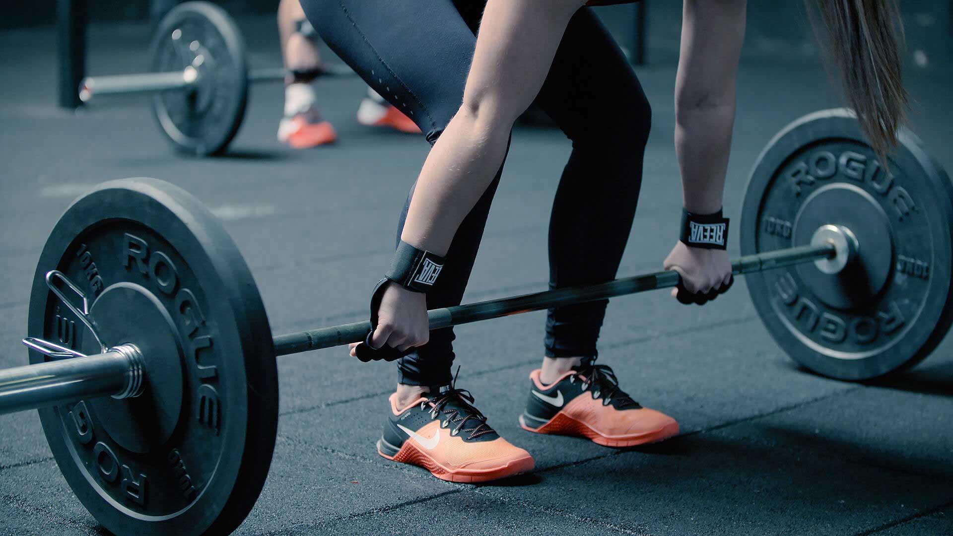 Fitnesshandschoenen
